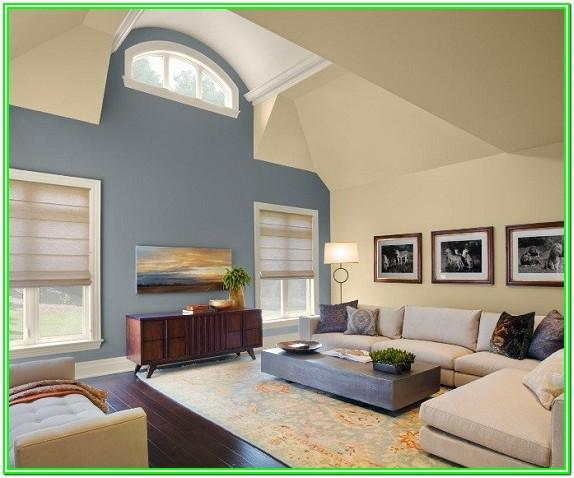 Living Room Paint And Carpet Color Combinations Pictures