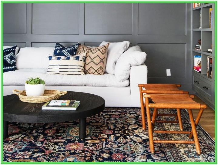 Living Room Paint Colors To Brighten Room