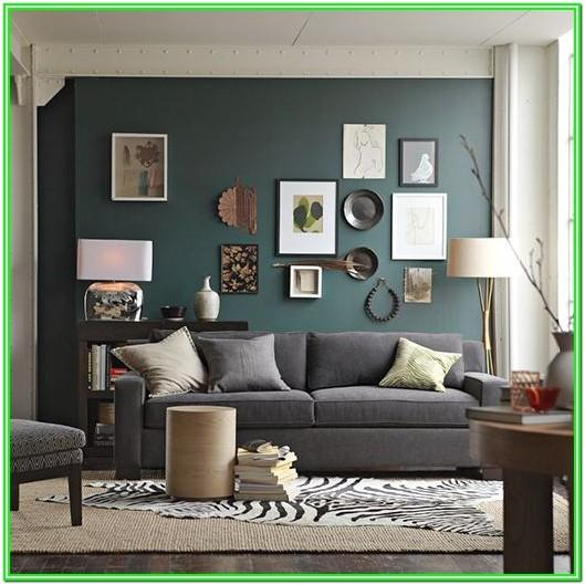 Living Room Paint Colors With Black Furniture