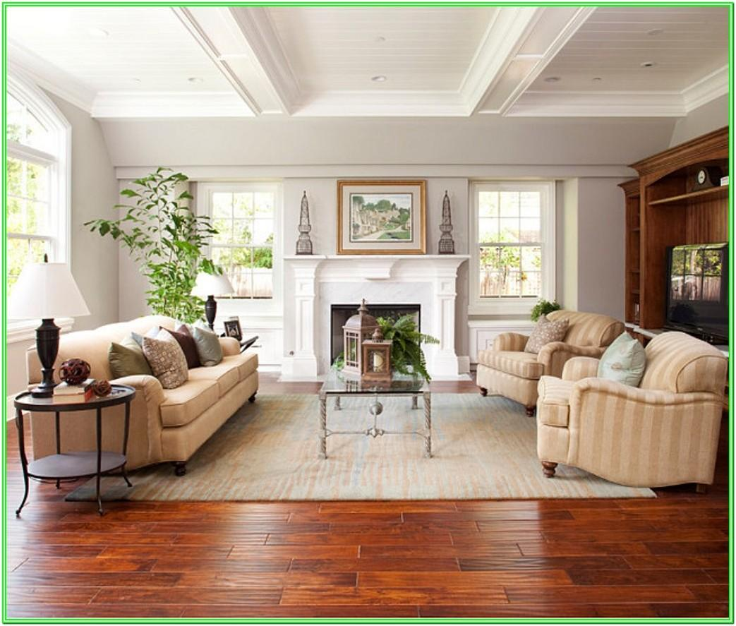 Living Room Paint Colors With Hardwood Floors