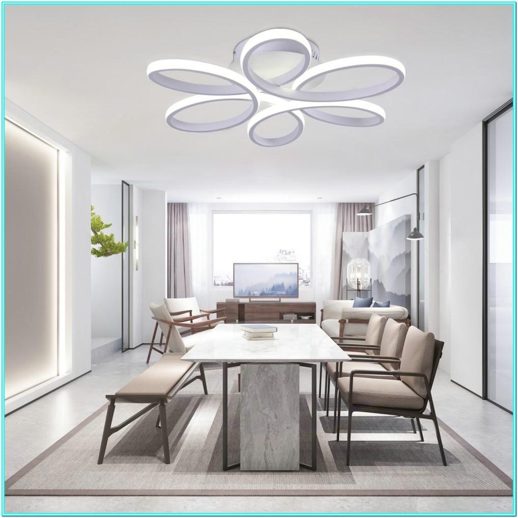 Living Room Semi Flush Ceiling Lights