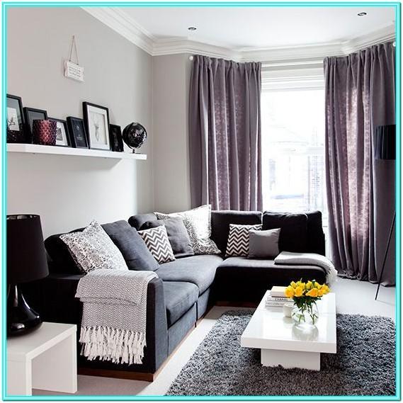 Living Room Soft Furnishing Ideas