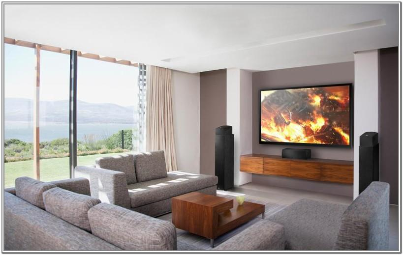 Living Room Surround Sound Living Room Ceiling Speakers