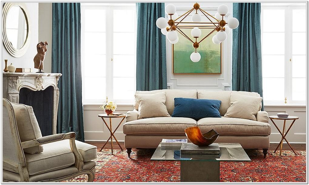 Living Room Traditional Furniture Styles