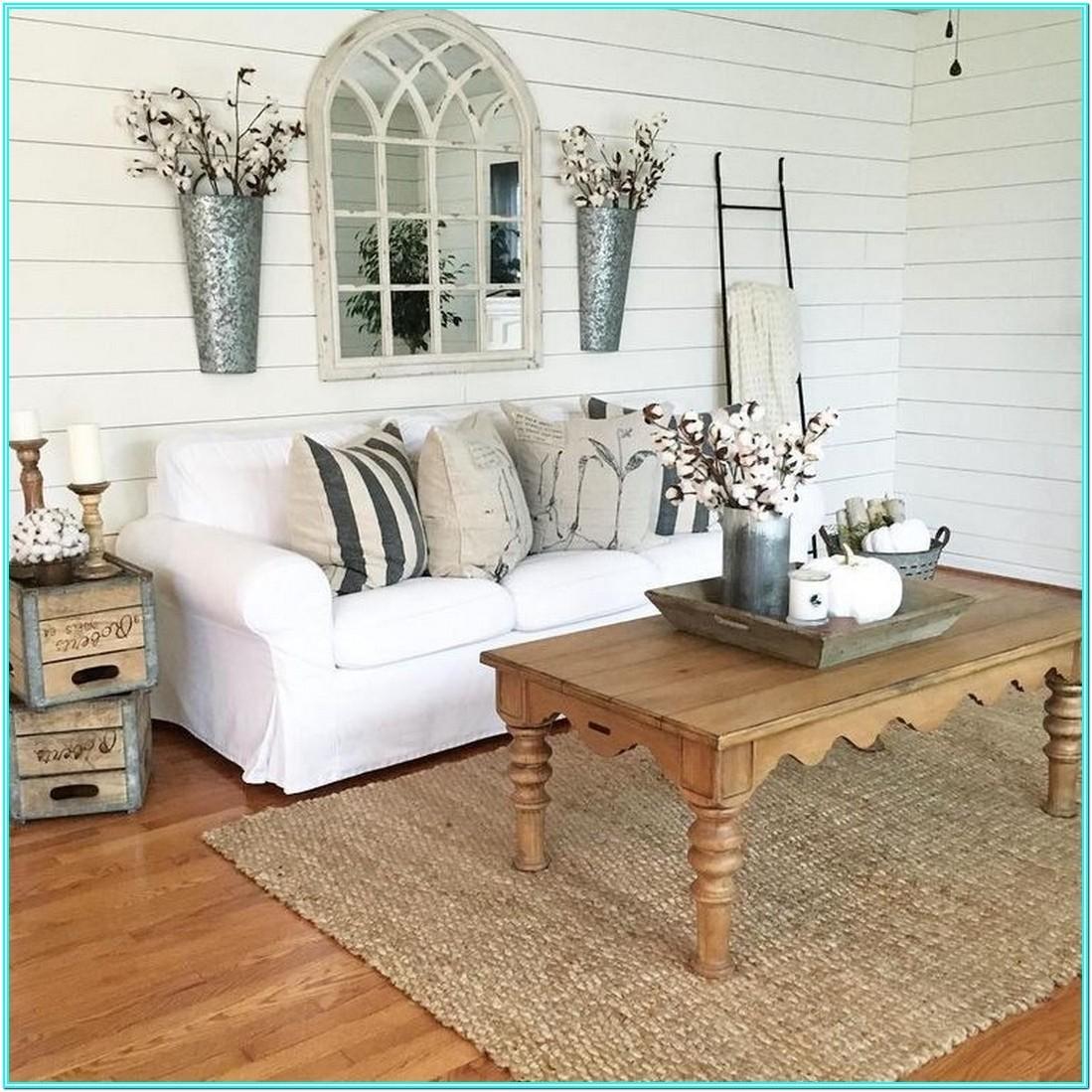 Living Room Wall Decoration Design