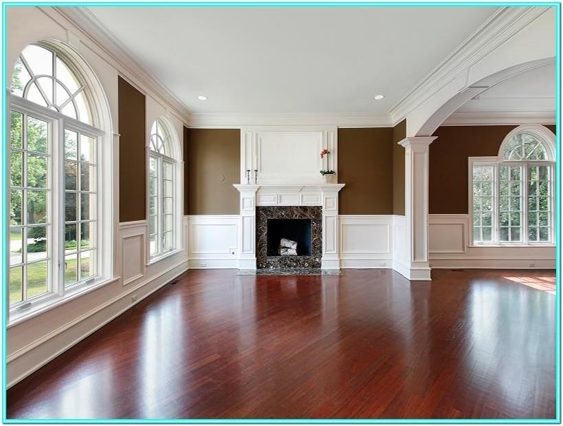 Living Room Wood Floor Colors