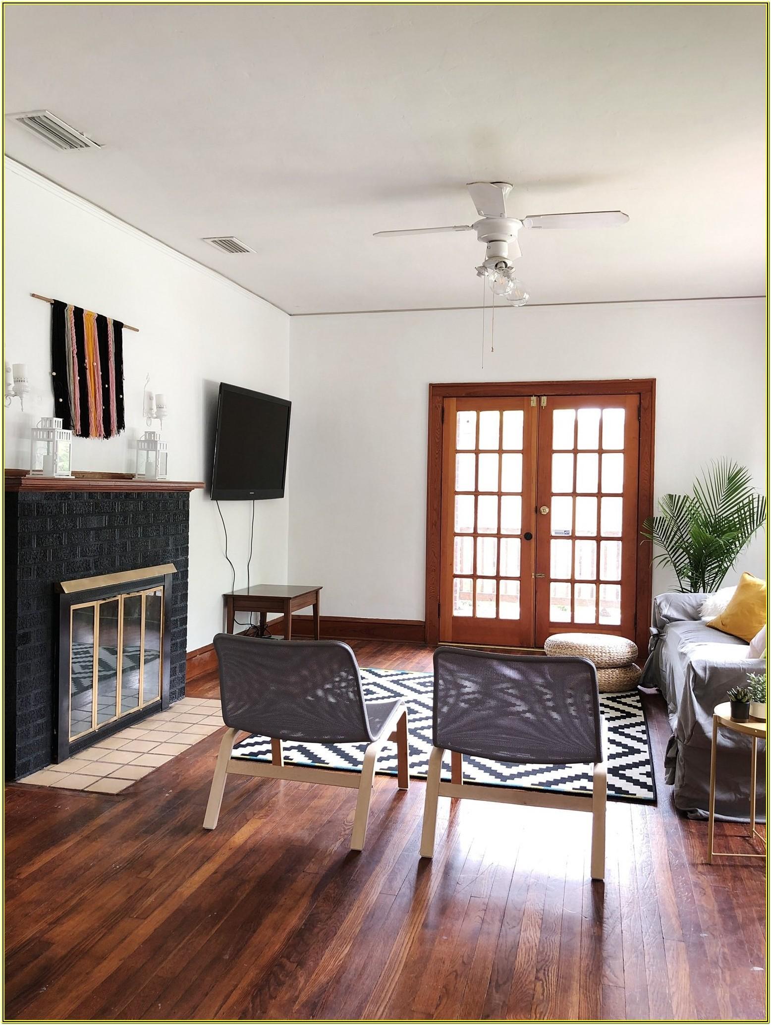 Minimalist Contemporary Living Room Ideas