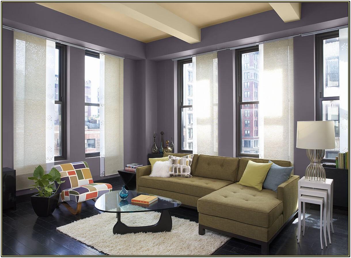 Modern Best Living Room Paint Colors