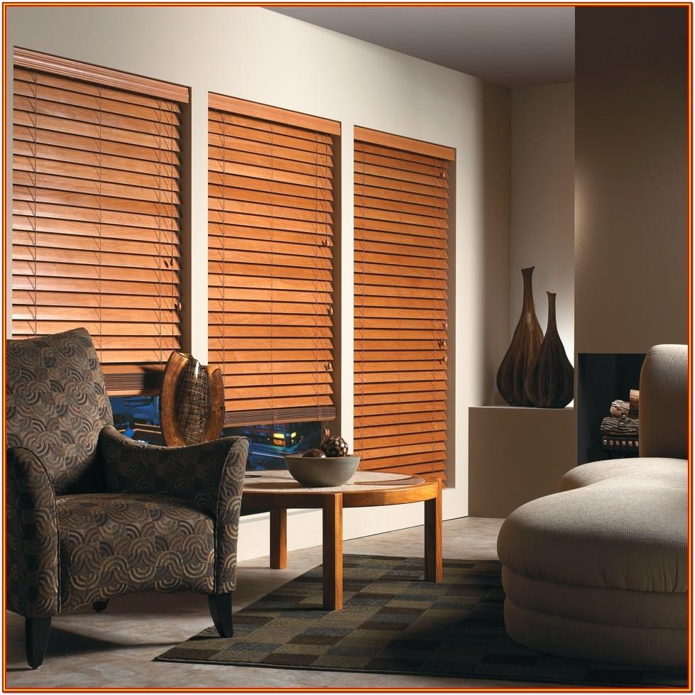 Modern Blind Designs For Living Room