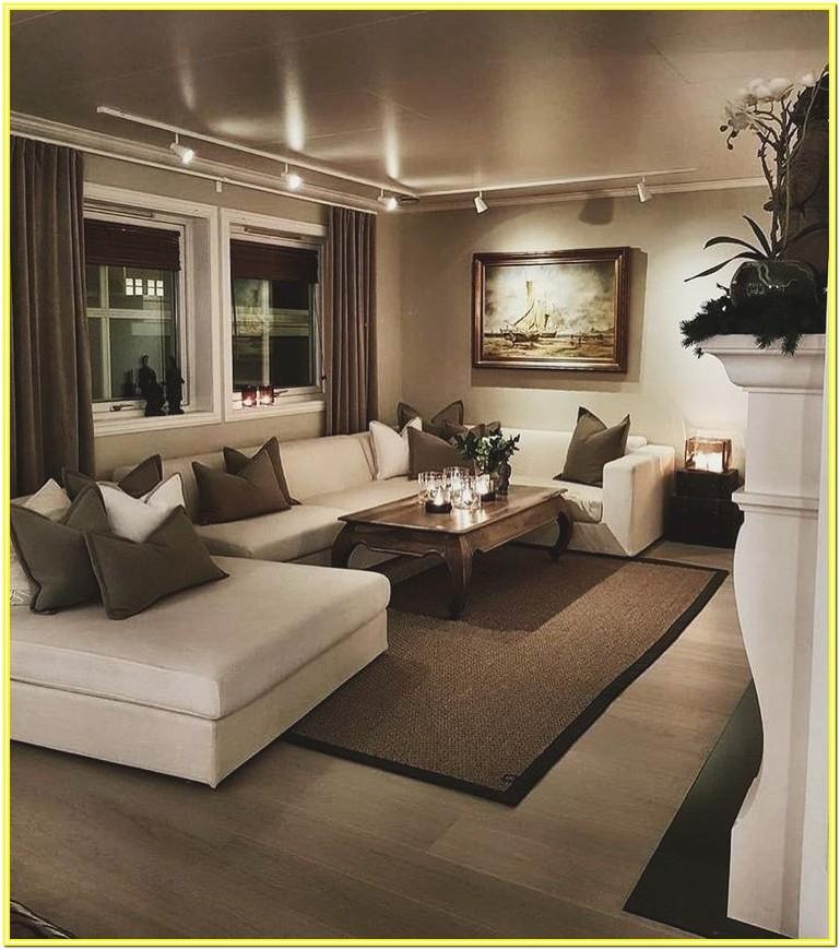 Modern Classic Classy Living Room Decor Pinterest