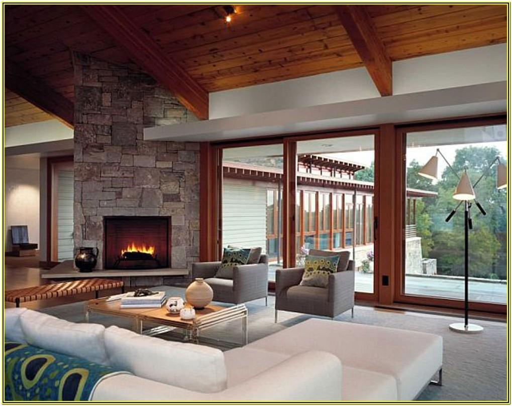 Modern Contemporary Interior Design Living Room
