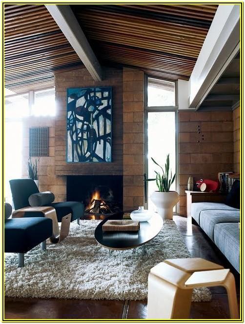 Modern Cool Living Room Designs
