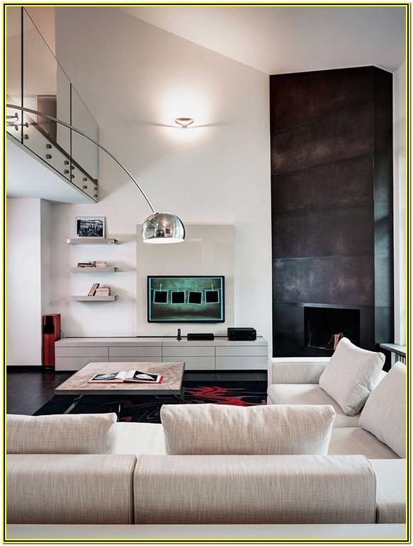 Modern Corner Units For Living Room
