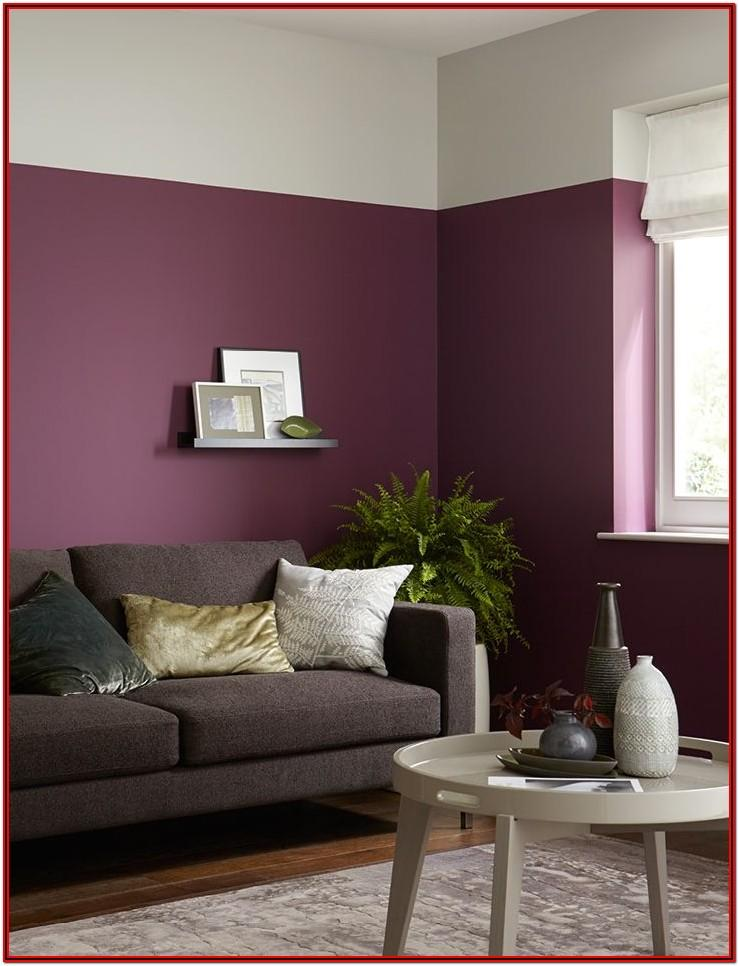 Modern Crown Paint Colours For Living Room