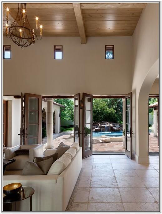 Modern Florida Living Room Ideas