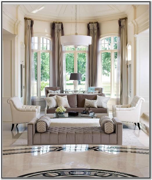 Modern Formal Living Room Designs