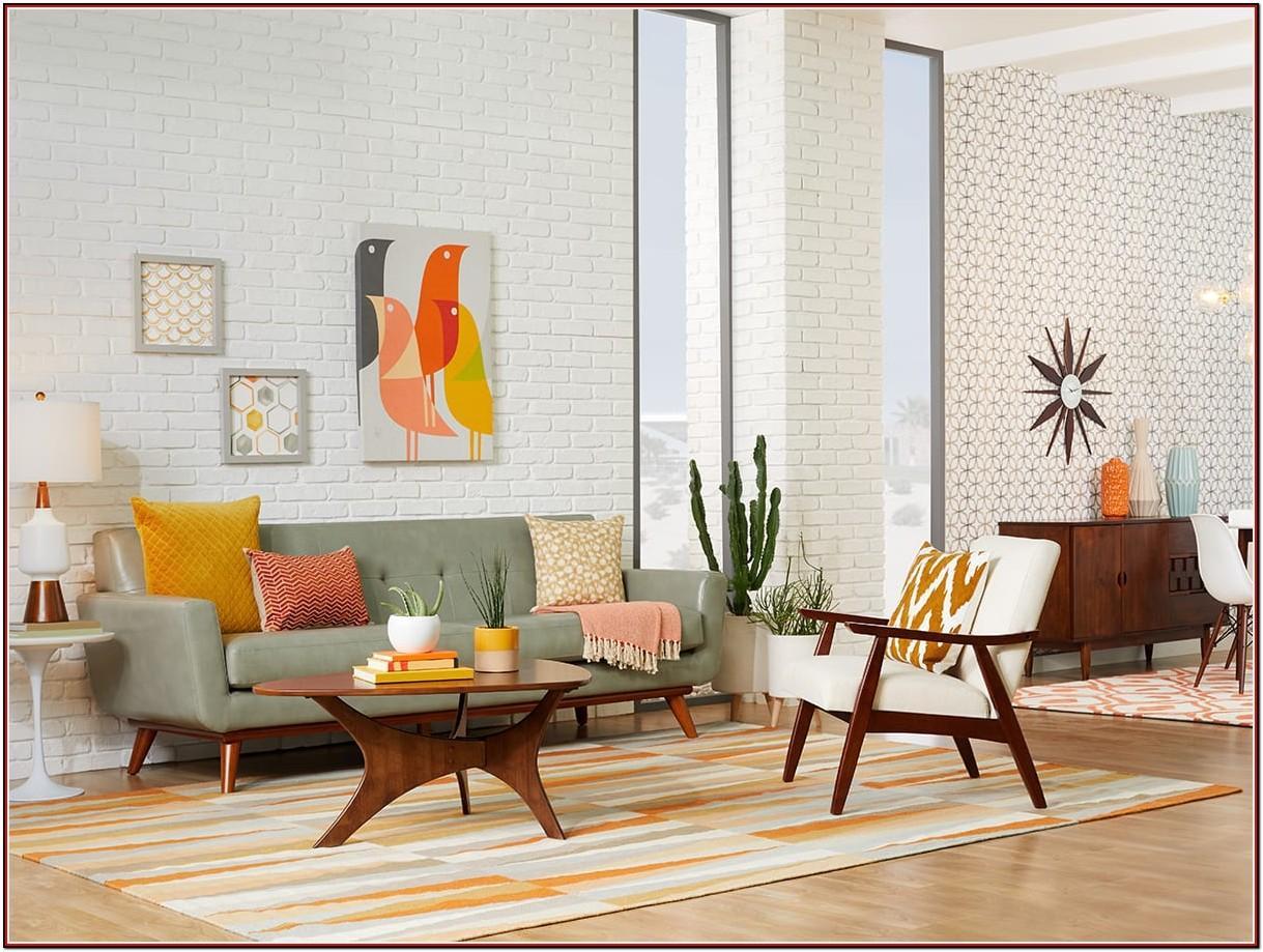 Modern Large Living Room Designs