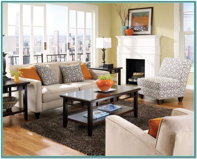 Modern Living Room Chair Styles
