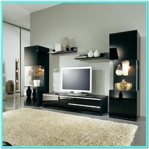 Modern Living Room Entertainment Unit