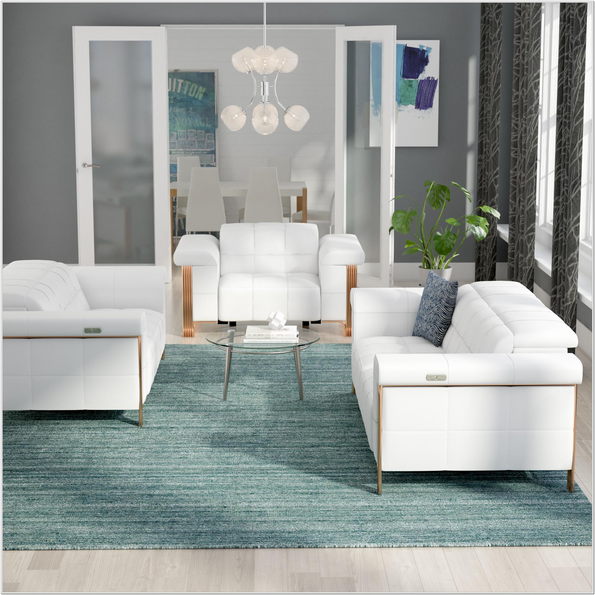Modern Living Room Furniture Styles