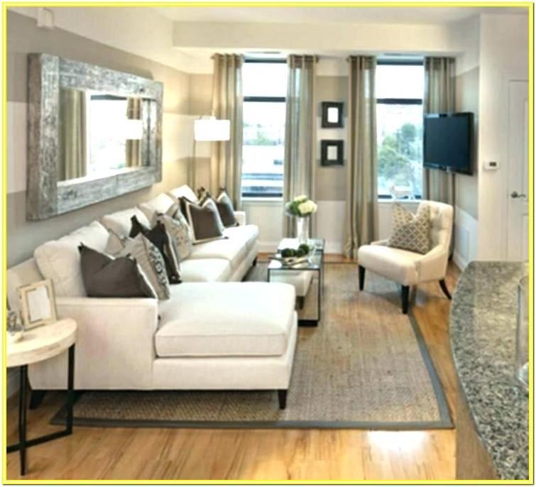 Modern Small Condo Living Room Decorating Ideas