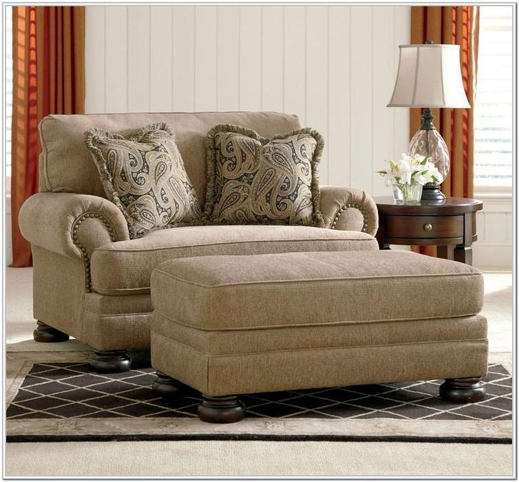 Oversized Comfortable Living Room Furniture