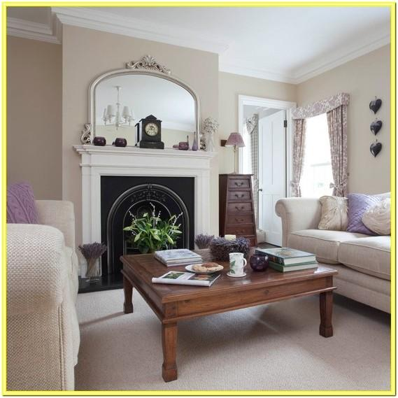 Paint Colors To Brighten A Living Room