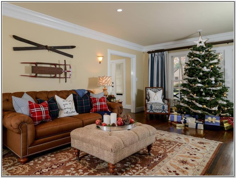 Photos Of Decorated Living Rooms