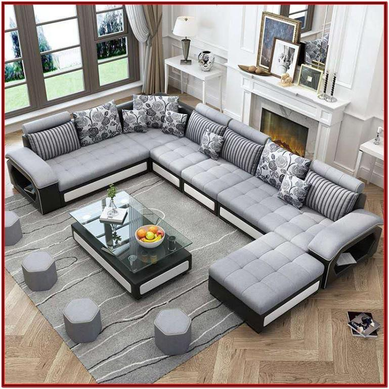 Single Couch Designs For Living Room