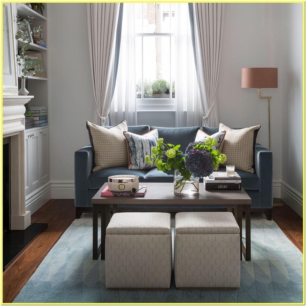 Small Condo Living Room Decorating Ideas