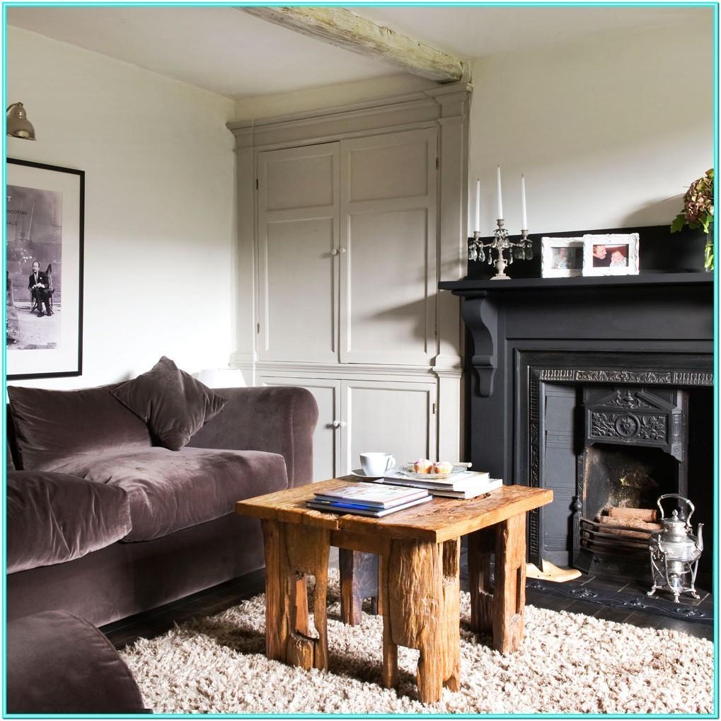 Small Living Room Furnishing Ideas