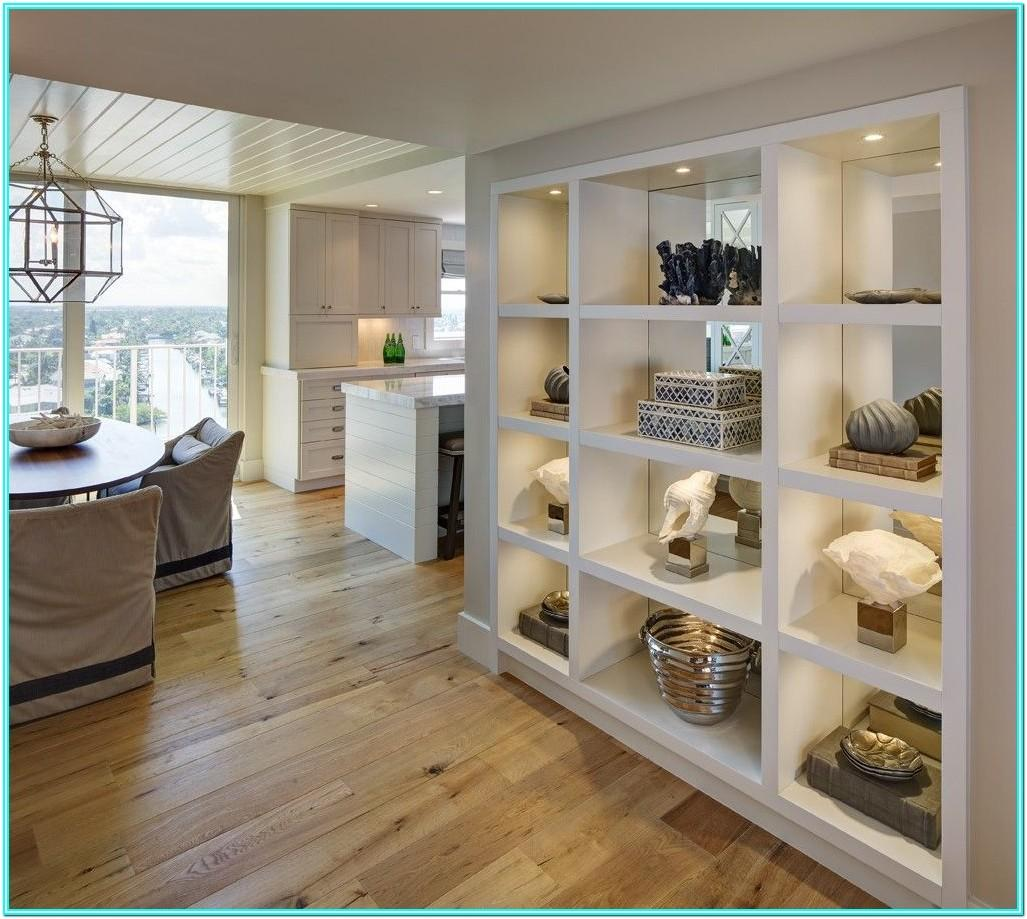 Small Space Living Room Dining Room Divider