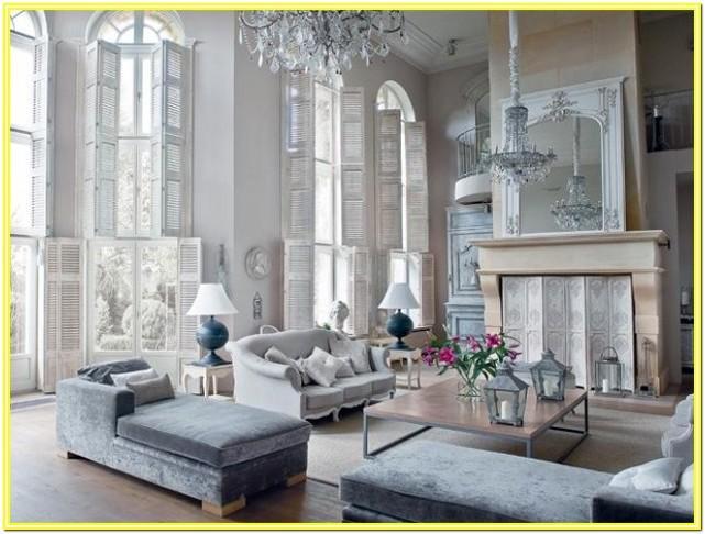 Traditional Classy Living Room Decor