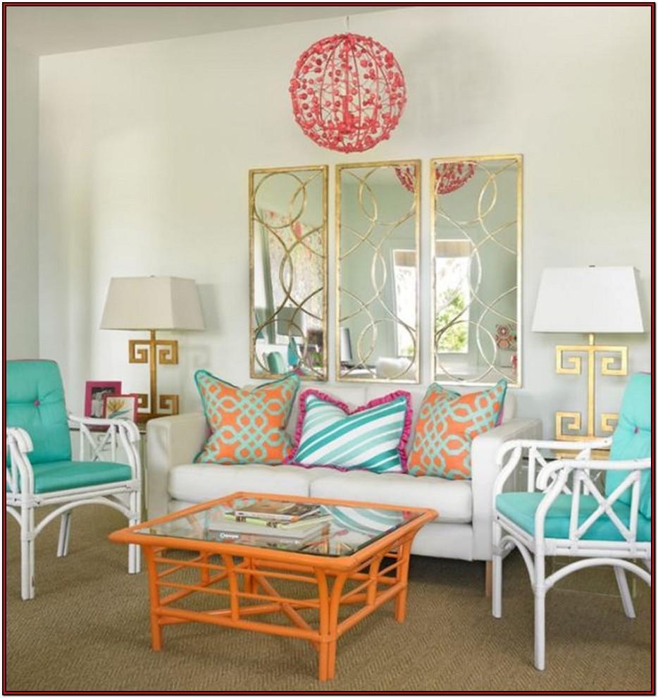 Unique Bright Paint Colors For Living Room