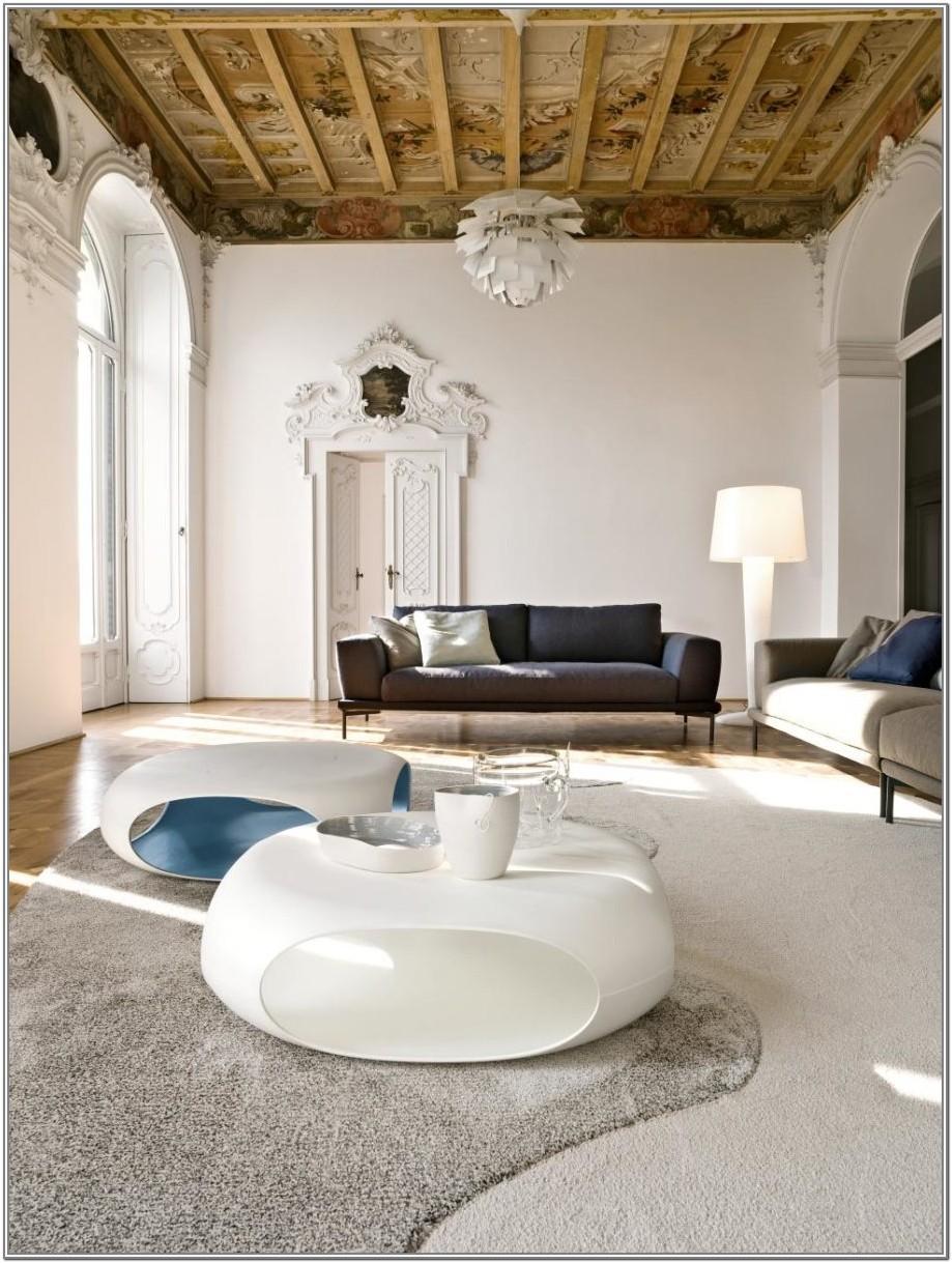 Unique Living Room Ceiling Design 2019