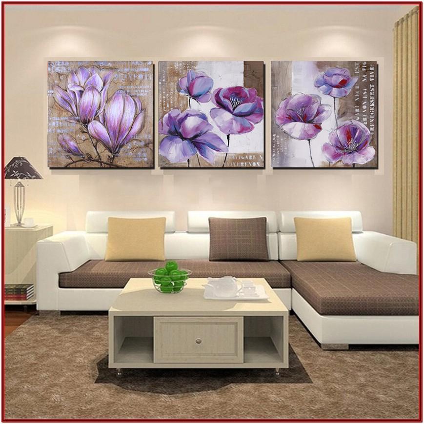Wall Living Room Home Decor Items