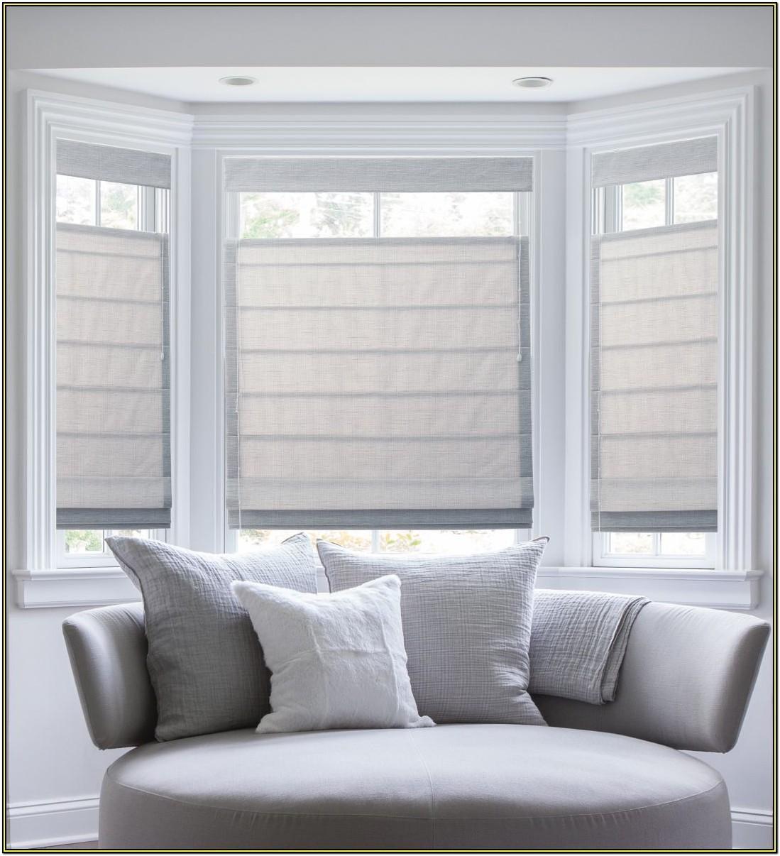 Windows Best Type Of Blinds For Living Room