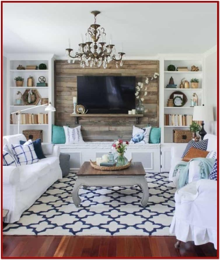 Accent Ideas For Living Room