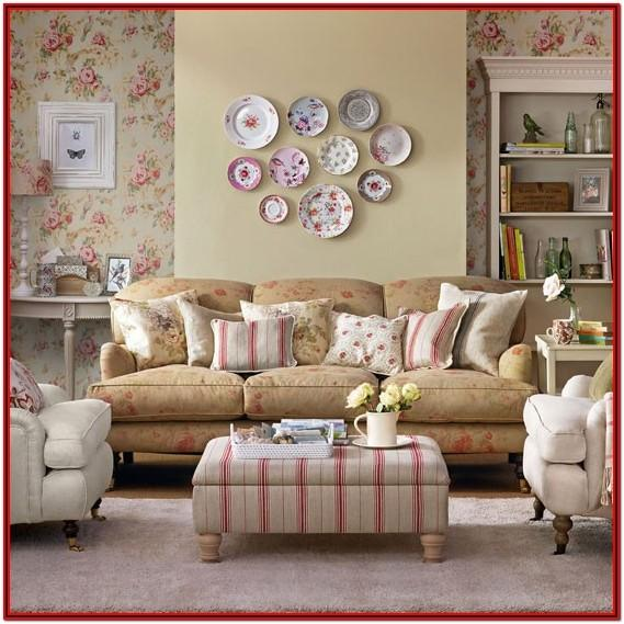 Antique Living Room Designs