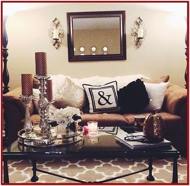 Apartment Living Room Decor Pinterest
