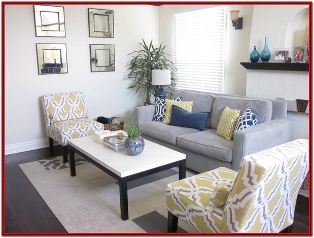 Apartment Living Room Decorating Ideas Pinterest