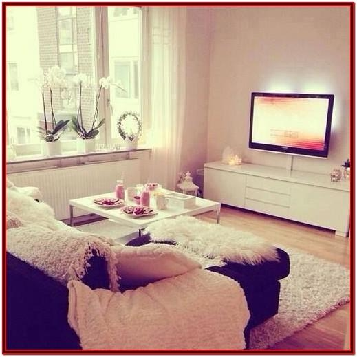 Apartment Living Room Ideas Tumblr