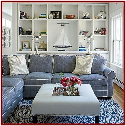 Beach Living Room Ideas Pinterest