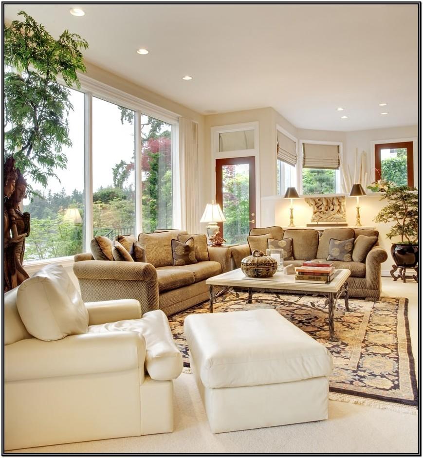 Beautiful Elegant Living Room Ideas