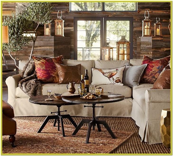 Beige Brown And Gold Living Room Ideas