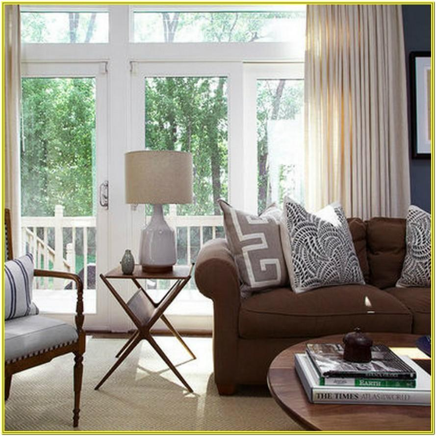 Beige Grey And Brown Living Room Ideas