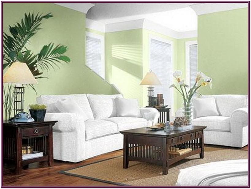 Blue Green Living Room Paint Colors