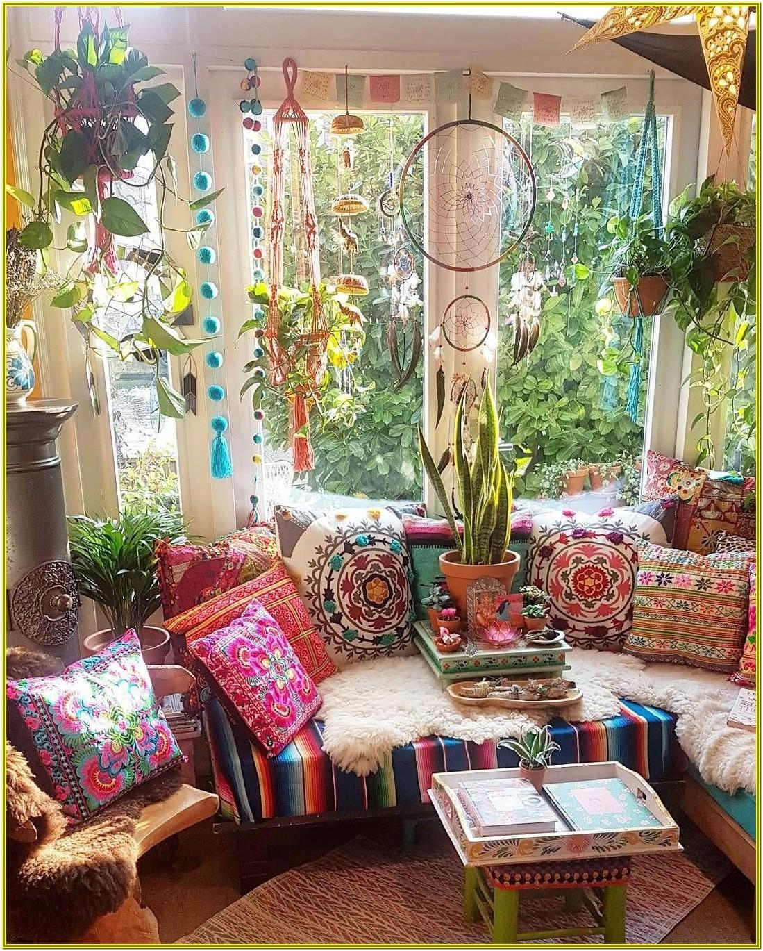 Boho Chic Shabby Chic Boho Chic Boho Living Room Ideas