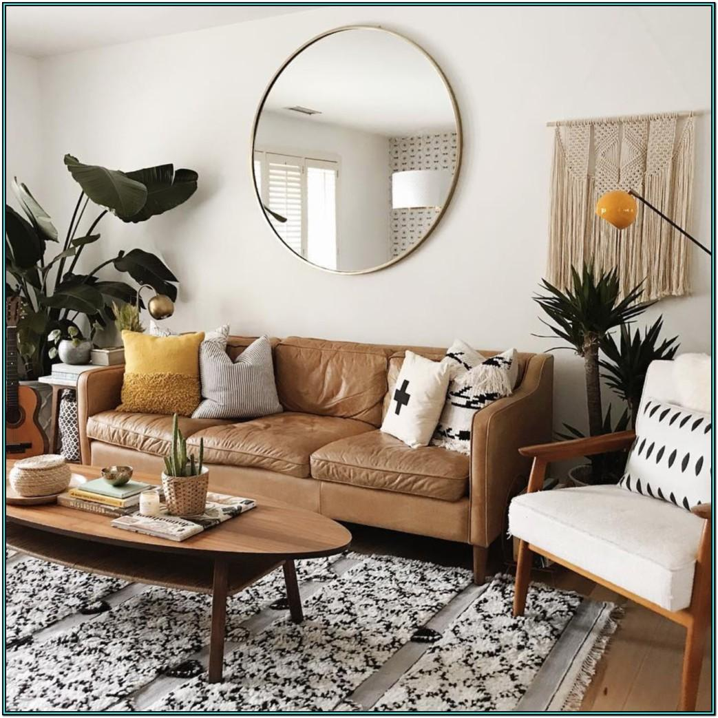 Budget Ideas For Small Living Room