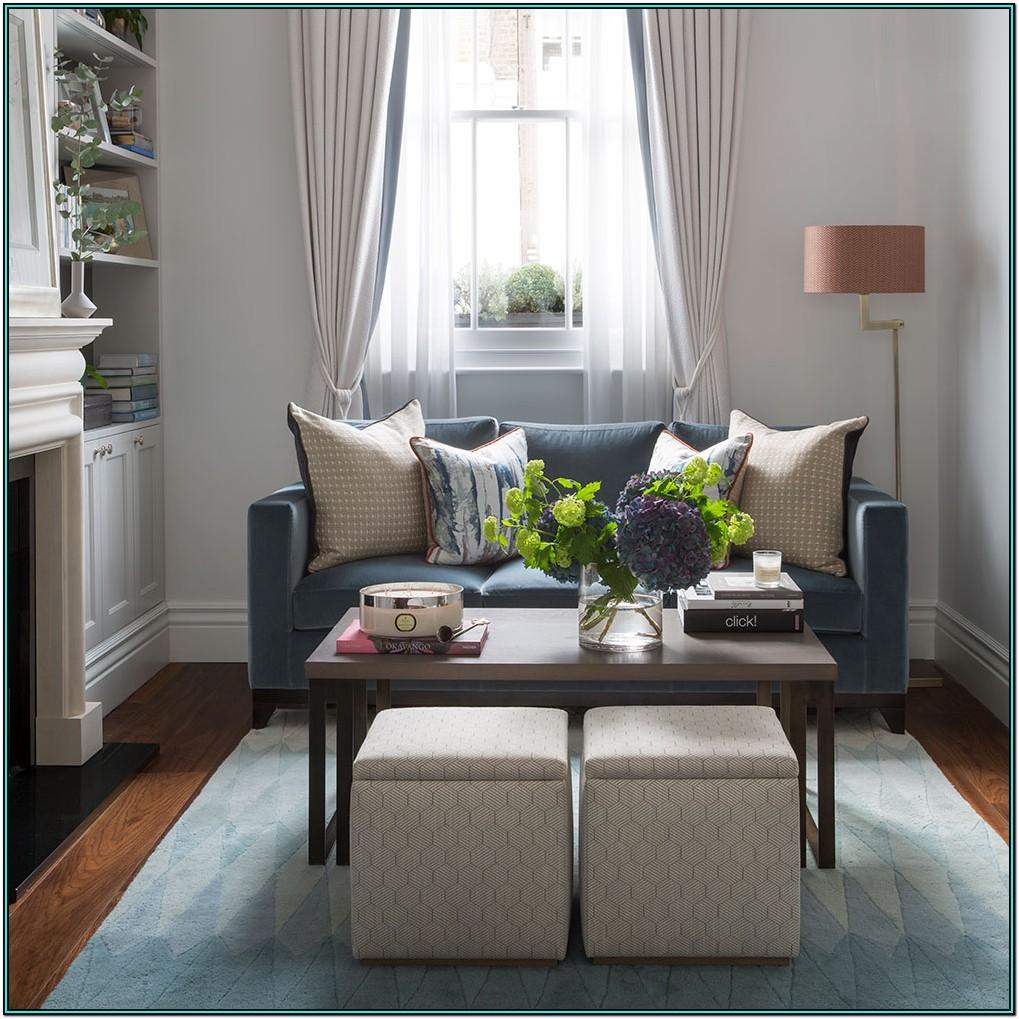 Budget Living Room Ideas For Small Space